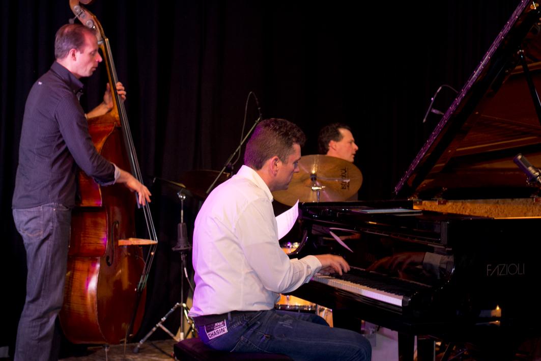 Michiel Buursen trio